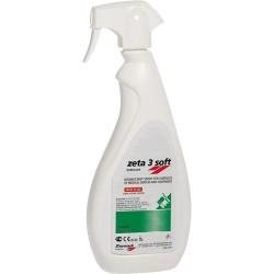 Zeta 3 Soft Zhermack - flacone 500 ml